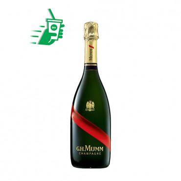 Champagne Mumm Brutt