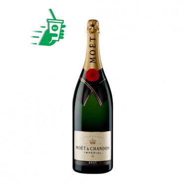 Champagne Moet & Chanton Brut