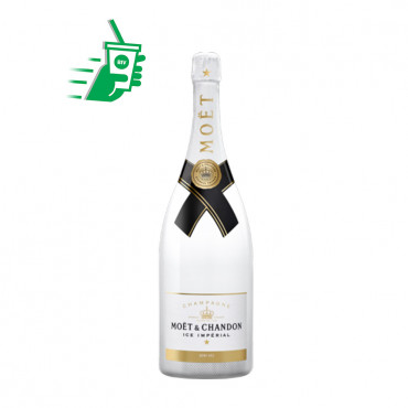 Champagne Moet & Chanton...