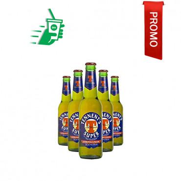 Promo Birra Tennent's