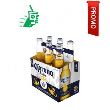 Promo Birra Corona
