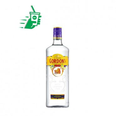 Gin Gordon's 1L