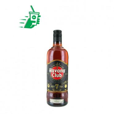 Rum Havana7 70 cl