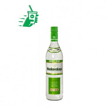 Vodka Moskoskya 70 cl